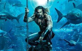 Aquaman : le meilleur, le pire et le moyen du blockbuster DC