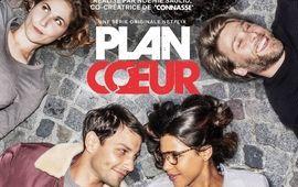 Plan Cœur : 5 bonnes raisons de ne pas rattraper la comédie romantique ringarde de Netflix à Noël