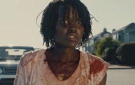 """Us : les """"dix films d'horreur"""" que Lupita Nyong'o a du regarder pour jouer dans le film de Jordan Peele"""