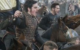 Vikings saison 5 épisode 15 : l'Enfer au Wessex