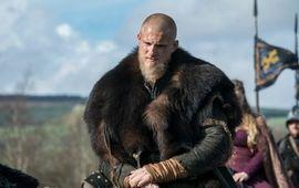 Vikings Saison 5 Episode 16 : des Vikings chiants comme la pluie