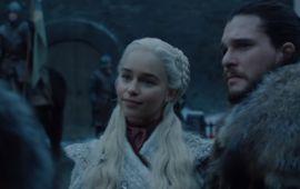 HBO tease des images de Watchmen, de la saison 8 de Game of Thrones, de la saison 2 de Big Little Lies...