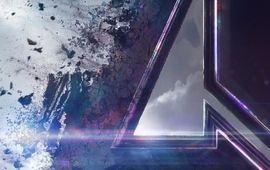 Avengers : Endgame - le titre du film a été prédit dans Avengers : Infinity War