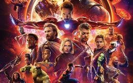 Après Loki, Vision et Scarlet Witch, Marvel développe encore une série dérivée du MCU