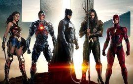 """Aquaman : Zack Snyder aurait aidé James Wan à """"effacer"""" les erreurs de Justice League et Joss Whedon"""