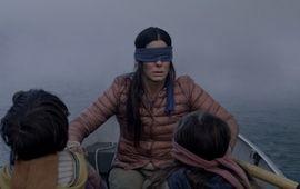 Après le carton de Bird Box, Sandra Bullock va revenir sur Netflix dans un film fantastique