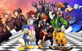 Kingdom Hearts 3 - Partie 1 : retour sur une saga magique entre Disney et Final Fantasy