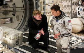 Christopher Nolan : le prochain film du réalisateur de Interstellar dévoile sa date de sortie