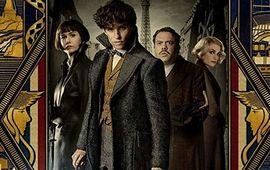 Les Animaux fantastiques : Les Crimes de Grindelwald - la saga Harry Potter est-elle boudée par les fans, et donc condamnée ?