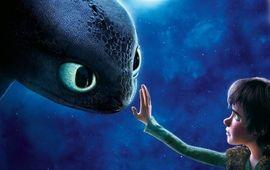 La saga Dragons : meilleure que Disney et Miyazaki réunis ?