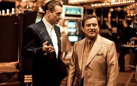 The Irishman : on en sait plus sur le prochain film de Scorsese et sa date de sortie sur Netflix