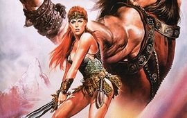 La Red Sonja de Bryan Singer est suspendue par ses producteurs