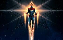 Avengers : Endgame - Samuel L. Jackson vient-il de redonner des indices sur Captain Marvel ?