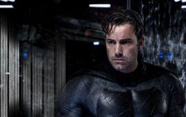 The Batman : à la surprise générale de personne, Ben Affleck confirme qu'il abandonne le DCEU