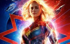 Captain Marvel : après Thanos, est-ce vraiment l'héroïne la plus puissante du MCU ?