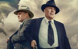 Netflix : Kevin Costner et Woody Harrelson se jettent sur les traces de Bonnie & Clyde dans la bande-annonce de The Highwaymen