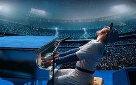 Rocketman : Taron Egerton est entre rêve et réalité dans la bande-annonce du film sur Elton John