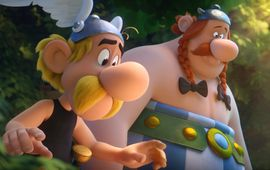 Astérix : Le Secret de la potion magique n'a pas eu le César, mais peu importe c'est un succès énorme au box-office