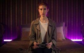 Osmosis : la série de SF française signée Netflix dévoile une bande-annonce où l'amour parfait est à portée de main