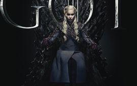 Game of Thrones : la saison 8 fait le plein d'affiche et tease ses ultimes jeux de pouvoirs