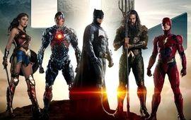 Boosté par le carton d'Aquaman, le patron de Warner assume vraiment une stratégie différente de Marvel