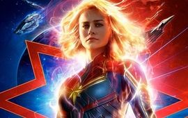 Captain Marvel : critique Javel
