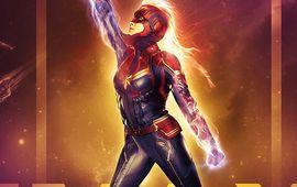 Captain Marvel : les scènes post-générique décryptées, avec Avengers Endgame à l'horizon