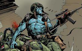 Pas de Warcraft 2 pour Duncan Jones mais un Rogue Trooper entre Les Gardiens de la Galaxie et The Raid