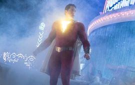 Aquaman cartonne mais les experts pensent que Shazam ! pourrait démarrer très moyen