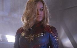 Box-office US : toujours en tête et de loin, Captain Marvel continue son ascension vers les étoiles