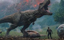 Un nouveau Jurassic World sur Netflix : la rumeur du jour qui affole les fans