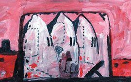 Sur fond d'émeutes : l'hommage halluciné d'Harmony Korine à William Burroughs enfin publié en France