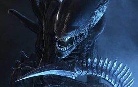 Ridley Scott serait toujours en train de préparer le prochain film de la saga Alien