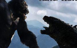 Godzilla vs Kong : le crossover monstrueux ne serait que le début d'un projet beaucoup plus ambitieux