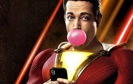 Shazam! : critique qui t'enfulte