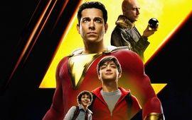 Shazam : pourquoi c'est une énorme déception, pas très rassurante pour la suite de DC