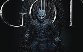 Game of Thrones : les morts s'entassent pour le trône sur la dernière affiche officielle et un nouveau teaser