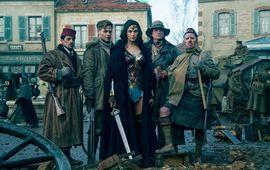 Wonder Woman et Birds of Prey se la jouent (un peu trop) rétro-cool sur leur nouvelle affiche