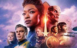 Star Trek : Discovery saison 2 - et si c'était ce qui était arrivé de mieux à la saga depuis longtemps ?