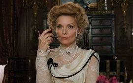Pretty Woman, Thelma et Louise, Basic Instinct... Michelle Pfeiffer assume (un peu) tous ces rôles qu'elle aurait refusés
