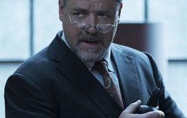 Russell Crowe devient Roger Ailes, magnat des médias dans la bande-annonce de The Loudest Voice
