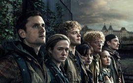 The Rain : la chasse à l'homme est ouverte dans le trailer de la saison 2