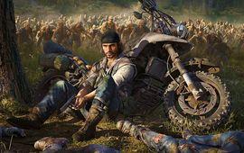 Days Gone : critique World War very Z
