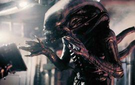 Alien : la Fox fête les 40 ans du film culte, et rappelle que la saga est bien paumée