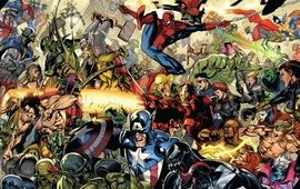 Avengers : Endgame - X-Men, Secret Wars, Secret Invasion... on imagine le futur dingue du MCU