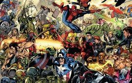 Avengers : Endgame - X-Men, Secret Wars, Secret Invasion... on imagine le futur dingue du MCU