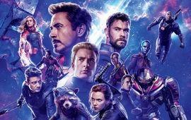 Marvel : 4 folles histoires d'Avengers qu'on rêve de voir