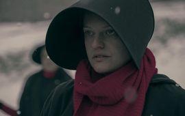 The Handmaid's Tale Saison 3 : Elizabeth Moss et les servantes lancent enfin la révolution dans le trailer