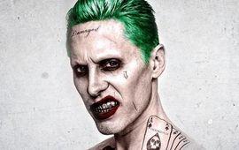 En plein tournage de Morbius, Jared Leto avoue qu'il aimerait beaucoup rester le Joker