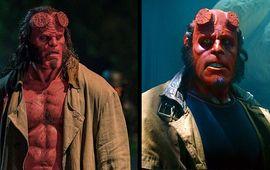 Hellboy : version Guillermo del Toro vs reboot de Neil Marshall, le match est tragique